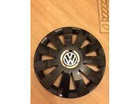 "Alloy Look 16"" Wheel Trims to fit VW Golf, Passat, Beetle"