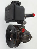 MERCEDES W220 CL500 S500 1998-2006 POWER STEERING PUMP W/RESERVO