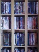 Various DVDs $8each **GENUINE DVD'S** Joondalup Joondalup Area Preview