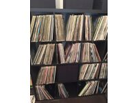 Vinyl record collections Wanted!