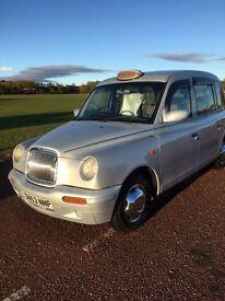 TXII Taxi 2004