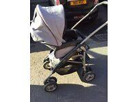 Mamas and papas baby buggy pram stroller