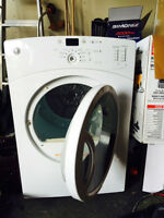 Mint Condition GE Front Load Dryer
