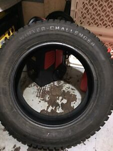 185/65R15 Winter tire NEW