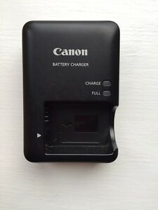 Canon battery charger CB 2LC