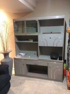 Display and storage cabinet for sale