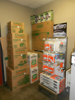 MOVING SUPPLIES AND U HAUL DEALER   !!!!!!