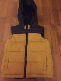 EXCELLENT AGE 3/4 PADDED JACKET