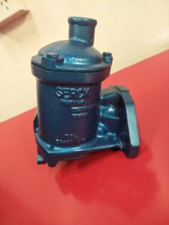 PERKINS SERCK OIL COOLER M90 MARINE DIESEL ENGINE