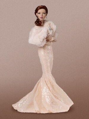 Penelopes Gala Debut Tonner 16  Deja Vu Fashion Doll 2014 Le500 Nrfb