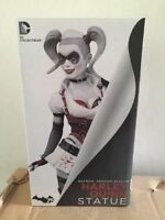 Statue dc collectibles Harley quinn