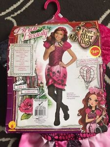 Ever after high Halloween costume age 5-7 Kitchener / Waterloo Kitchener Area image 2