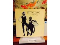 "Fleetwood Mac - Rumours - Vinyl 12"" LP Record"