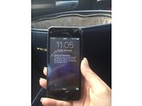 iPhone 5 on 02