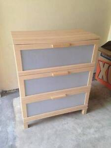Tall Boy Chest of Drawers Maroubra Eastern Suburbs Preview