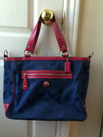 Authentic Coach & Roots Purses - new added