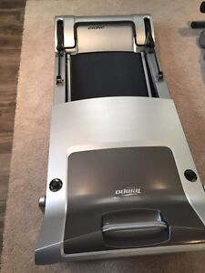 Tempo Evolve compact space saving treadmill for sale St. John's Newfoundland image 2