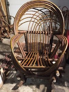 Willow furniture for sale