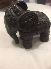 Elephant ornament (can post to you)