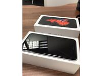 iPhone 6s 16GB unlocked - fully boxed - Apple Space Grey/Gray