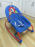Sling Chair