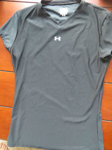 *New* Under Armour Women's Compression Top