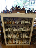 20% OFF Select Vintage & Antique Tools at The Old Attic