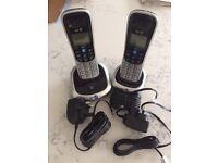 Digital BT phones