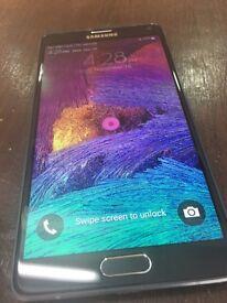 Samsung note 4 unlocked 32 Gb Cheapest online