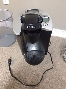Keurig and K-Cup Holder Strathcona County Edmonton Area image 1