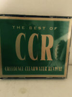 CCR- The Best Of