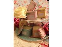 Wholesale Vintage Candle Favour Gift Craft Fair Stall items