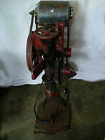 Antique Drill Press No. 99