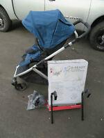 Britax B-Ready Stroller plus accessories