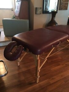 Stationary Massage Table