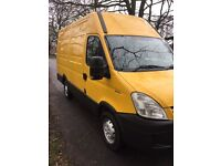 Iveco daily 355/12 2.3hpi mwb high roof mint condition