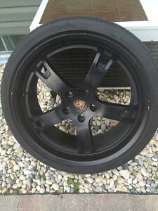 "22"" black rims for sale"