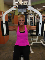 Making Fitness Achievable, Fun, and AFFORDABLE