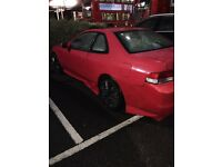 Honda prelude for sale £650 1year mot