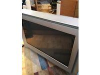 Sony TV - old model