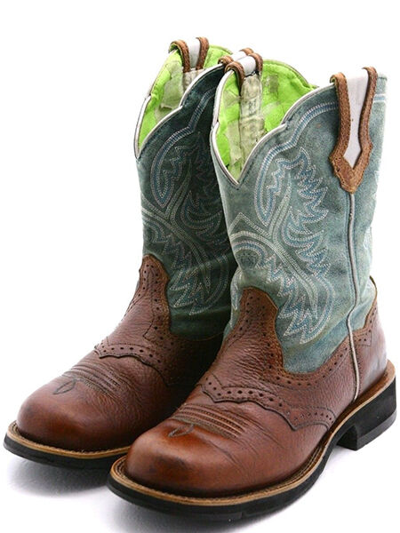 Ariat Legend Boots | eBay