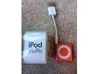 iPod 2GB iPod shuffle like new