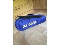 YONEX Padded Badminton Racquet Bag