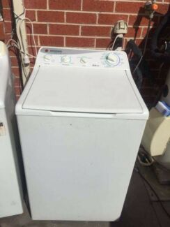 great working 5.5 kgHOOVER top washing machine , can delivery at
