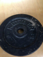 5 pound steel weights for SALE