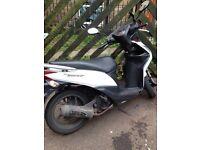 Scooter 110cc Honda