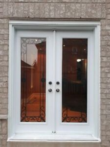 ENTRY DOORS  CALL NOW FOR QUOTE *** HUGE DISCOUNT