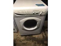 Hotpoint washer dryer WD440 5+5KG. In white