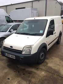 Ford Transit Connect SWB 2003