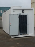 Refrigerated/Freezer Storage Containers